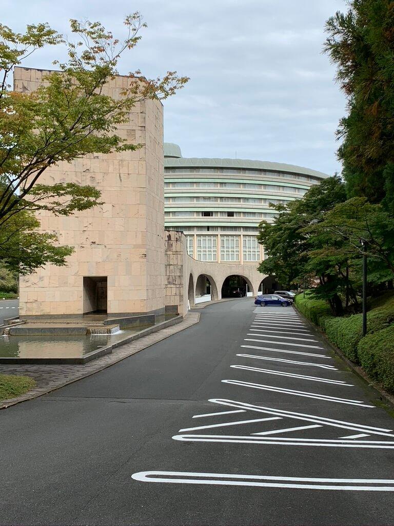 ザ・プリンス 京都宝ヶ池 宿泊記