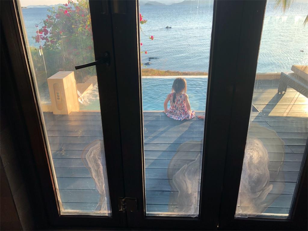 Two Seasons Coron Island Resort&Spa(ツーシーズン コロンアイランド リゾート&スパ)部屋紹介 Island Tip Bungalow アイランドチップバンガロー