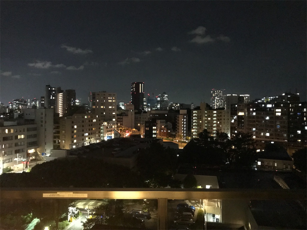 シェラトン都ホテル東京 ラグジュアリールーム 宿泊 SPGアメックス 特典