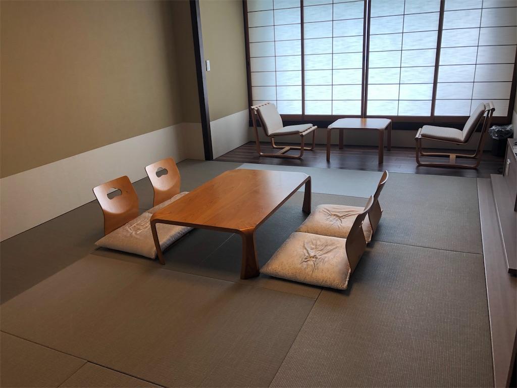 琵琶湖マリオットホテル 宿泊記 和室 洋室 どっち 徹底比較 SPGアメックス 特典