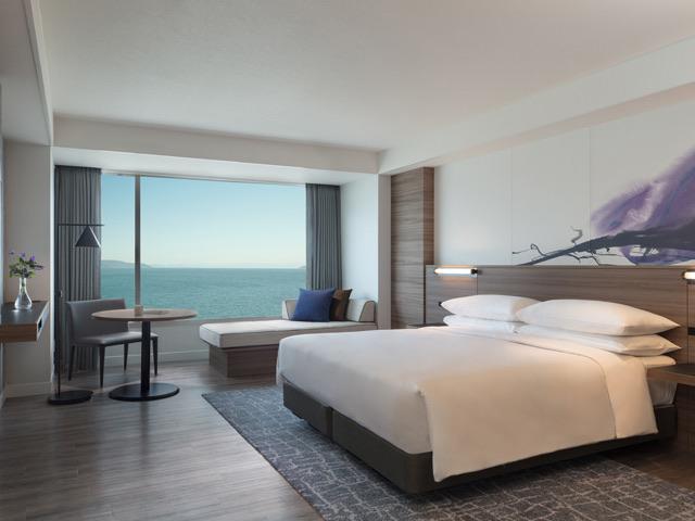 琵琶湖マリオット 和室と洋室はどちらがいい?