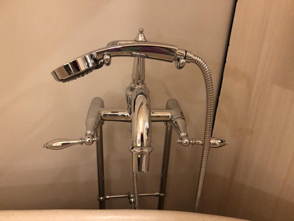 セントレジス ・モルディブ・ヴォンムリ・リゾート サンセット水上ヴィラ 宿泊記 アップグレードしてもらう方法