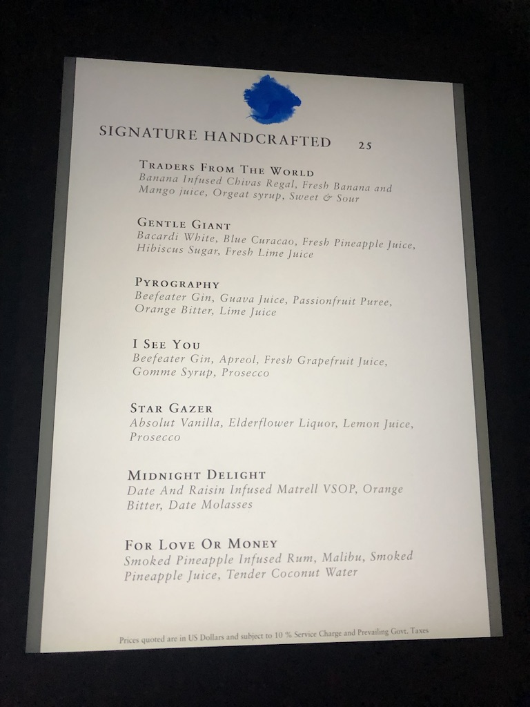 The Whale Bar ザ・ホエールバー 20%OFF 時間 menu メニュー