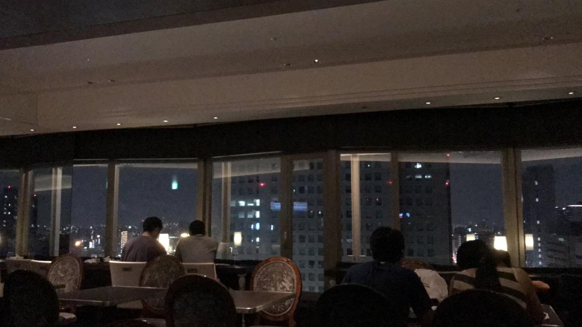 コートヤード・バイ・マリオット新大阪ステーション コートヤードスイート 宿泊記 SPGアメックス 特典 Courtyard Suite