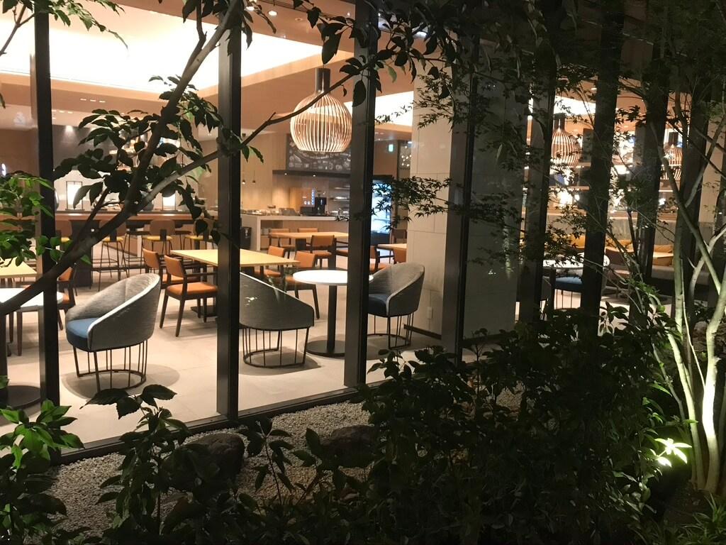 フェアフィールド・バイ・マリオット大阪難波 スーペリアキング SPGアメックス spgamex 特典 朝食