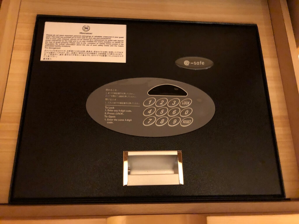シェラトン都ホテル大阪 シェラトンジュニアスイート spgamex 特典 プラチナ 朝食 ラウンジ コロナ
