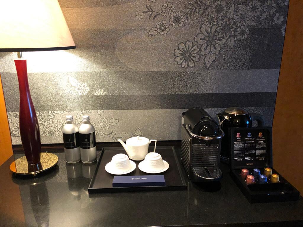 リッツカールトン東京 宿泊記 子連れ 添い寝 クラブラウンジ 朝食 アクセス プラチナ特典 SPGアメックス紹介