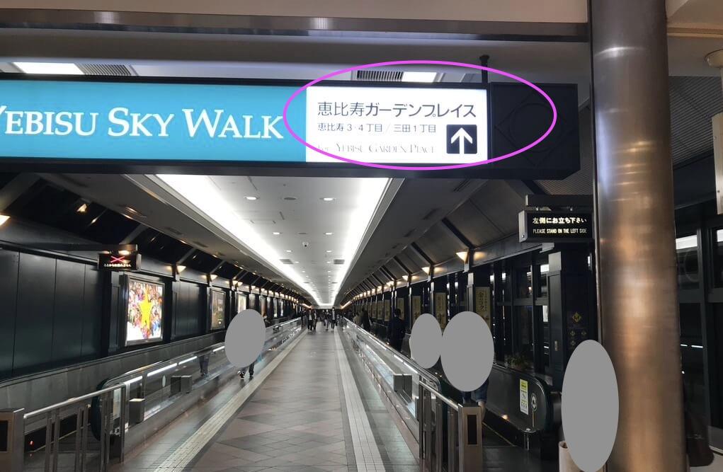 ウェスティンホテル東京 アクセス