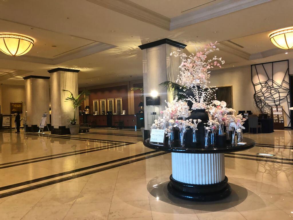 名古屋マリオットアソシアホテルデラックス スイート 宿泊記 朝食 コンシェルジュ ラウンジ  フィットネスジム プール