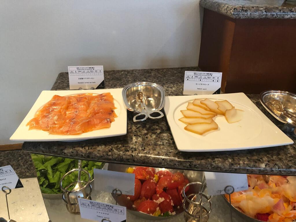 ルネッサンスリゾートオキナワ クラブサビー宿泊記 朝食 ランチ ディナー 周辺ご飯 フォーシーズン